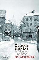 A Maigret Christmas by Georges Simenon