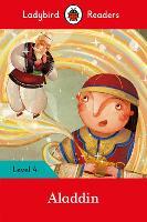Aladdin - Ladybird Readers Level 4 by
