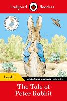 The Tale of Peter Rabbit - Ladybird Readers Level 1 by