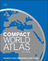 Compact World Atlas by DK