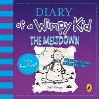 Jeff Kinney Books and Book Reviews | LoveReading