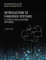 Introduction to Embedded Systems A Cyber-Physical Systems Approach by Edward A. Lee, Sanjit A. Seshia