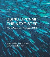 Using OpenMP -- The Next Step Affinity, Accelerators, Tasking, and SIMD by Christian Terboven, Ruud van der Pas, Eric Stotzer