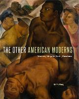 The Other American Moderns Matsura, Ishigaki, Noda, Hayakawa by ShiPu Wang