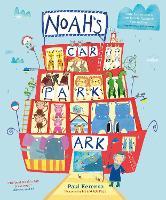 Noah's Car Park Ark by Paul Kerensa