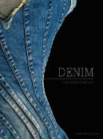 Denim Fashion's Frontier by Emma McClendon, Fred Dennis