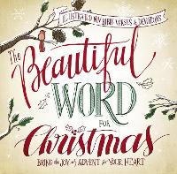 The Beautiful Word for Christmas by Mary E. DeMuth