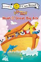 The Beginner's Bible Noah and the Great Big Ark by Zondervan