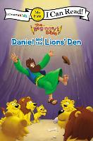 The Beginner's Bible Daniel and the Lions' Den by Zondervan