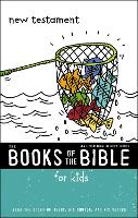 NIrV, The Books of the Bible for Kids: New Testament, Softcover Read the Story of Jesus, His Church, and His Return by Zonderkidz
