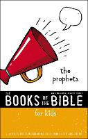 NIrV, The Books of the Bible for Kids: The Prophets, Softcover Listen to God's Messengers Tell about Hope and Truth by Zonderkidz
