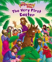 The Beginner's Bible The Very First Easter by Zondervan