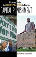 Capital Punishment by Joseph A. Melusky, Keith Alan Pesto