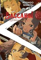 Baccano! Vol. 6 by Ryohgo Narita, Katsumi Enami