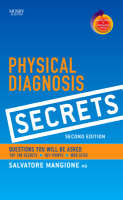 Physical Diagnosis Secrets With STUDENT CONSULT Online Access by Salvatore Mangione