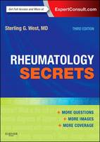 Rheumatology Secrets by Sterling West