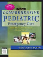 Mosby's Comprehensive Pediatric Emergency Care by Barbara Aehlert