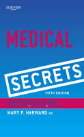 Medical Secrets by Mary P. Harward