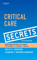 Critical Care Secrets by Polly Parsons