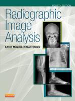 Radiographic Image Analysis by Kathy McQuillen Martensen