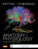 Anatomy & Physiology - Binder-Ready (includes A&P Online course) by Kevin Patton