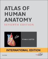 Atlas of Human Anatomy International Edition by Frank H., MD Netter