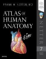 Atlas of Human Anatomy by Netter