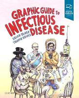 Graphic Guide to Infectious Disease by Brian, DO, JD, PA-C Kloss, Travis Bruce
