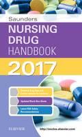 Saunders Nursing Drug Handbook 2017 by Robert J. Kizior, Barbara B. Hodgson