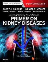 National Kidney Foundation Primer on Kidney Diseases by Scott Gilbert, Daniel E. Weiner