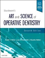 Sturdevant's Art and Science of Operative Dentistry by Andre V. Ritter