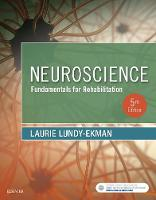 Neuroscience Fundamentals for Rehabilitation by Laurie Lundy-Ekman