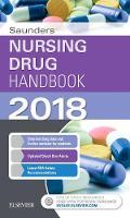 Saunders Nursing Drug Handbook 2018 by Robert J. Kizior, Barbara B. Hodgson