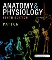 Anatomy & Physiology (includes A&P Online course) by Dr. Kevin T., Ph.D. Patton