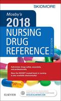 Mosby's 2018 Nursing Drug Reference by Linda Skidmore-Roth