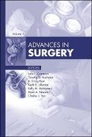 Advances in Surgery by Alan Buchman, B. Yeo, H. R. McMaster