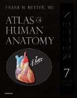 Atlas of Human Anatomy, Professional Edition including NetterReference.com Access with Full Downloadable Image Bank by Netter