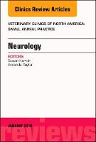Neurology, An Issue of Veterinary Clinics of North America: Small Animal Practice by Sharon Kerwin, Amanda Taylor