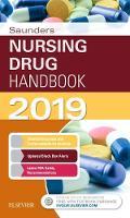 Saunders Nursing Drug Handbook 2019 by Robert J. Kizior, Barbara B. Hodgson