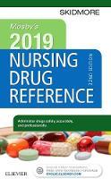 Mosby's 2019 Nursing Drug Reference by Linda Skidmore-Roth