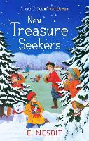 New Treasure Seekers by E. Nesbit