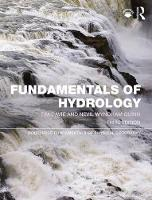 Fundamentals of Hydrology by Tim Davie, Nevil (University of the West of England, UK) Quinn