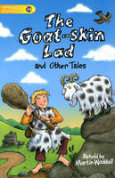 Literacy World Comets Stage 1 Stories Goat-skin by Martin Waddell