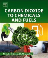 Carbon Dioxide to Chemicals and Fuels by Aulice (National Center for Catalysis Research, Department of Chemistry, Indian Institute of Technology Madras (IITM), Scibioh