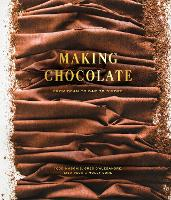 Making Chocolate From Bean to Bar to S'more by Todd Masonis