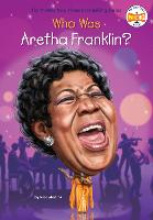 Who Is Aretha Franklin? by Nico Medina