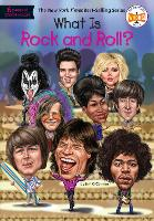 What is Rock and Roll? by Jim O'Connor
