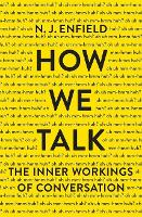 How We Talk by NJ Enfield