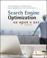 Search Engine Optimization An Hour a Day, 3rd Edition by Jennifer Grappone, Gradiva Couzin