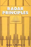 Radar Principles by Peyton Z. Peebles